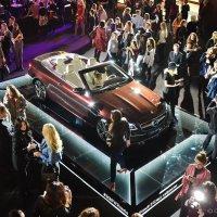 Mercedes-Benz Fashion Week Russia :: Светлана Яковлева