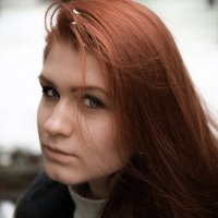 Загадочная... :: Юлия Пятова