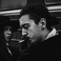 Noir Mood :: Виталий Шевченко