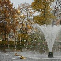 А без листвы то оно... гараздо красивше..) :: tipchik
