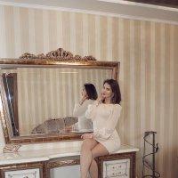 автопортрет2 :: Александра Чернык