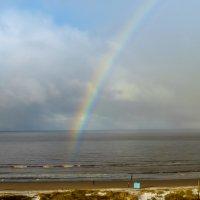 Белое море :: Сергей Кордумов