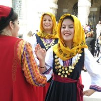 Праздник Охи :: Tanja Gerster