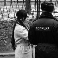 нарушаем!!! :: Дмитрий Погорелов