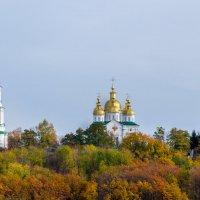 Крестовоздвиженский монастырь :: Владимир M