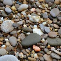 Морские камешки :: Елизавета Царук