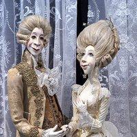 авторская работа-куклы :: Олег Лукьянов