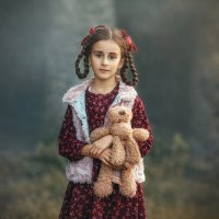 Маленькое приключение | Liliya Nazarova :: Liliya Nazarova