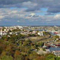 Севастополь, 29 октября :: Игорь Кузьмин