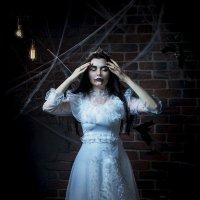 Труп невесты :: Маргарита Гусева