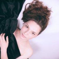 Настя :: Мария Разоренова