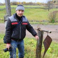 Рында... :: Александр Широнин