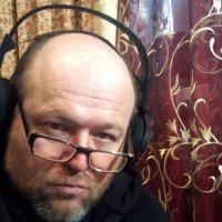 меломан :: Алексей Мамаев