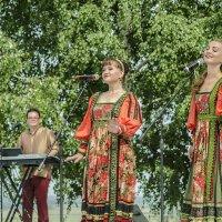 Русская народная :: Валерий Ходунов
