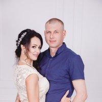 Роман и Елена :: Svetlana Shumilova