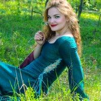 Офелия :: Ольга (Кошкотень) Медведева