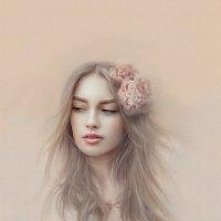 Тающий образ :: Татьяна Решецкая