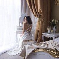 Аня :: Светлана Бурлина