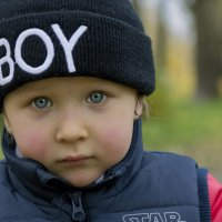 Мой племянник-Платон Александрович. :: Алексей Носков