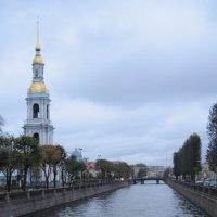 Крюков канал :: Маера Урусова