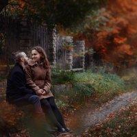 November :: Ольга Кан