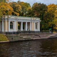В Михайловском парке :: Светлана Григорьева