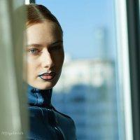 Модель :: Angelina Migalevich