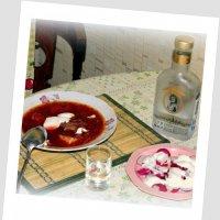 Кулинария  5 :: Сергей