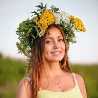 вспоминая лето :: Людмила