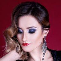 Красавица Диана :: Anastasia Stella