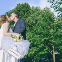 Just Married :: Юлия Сапрыкина