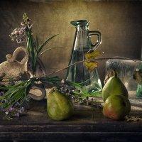 Про груши 2 :: mrigor59 Седловский