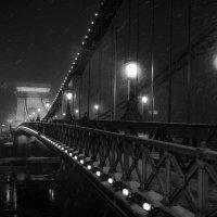 Зима близко... :: алексей афанасьев