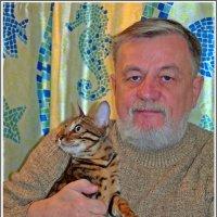 Старик и Мура :: muh5257