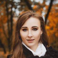 Осенняя фотопрогулка :: Svetlana Shumilova