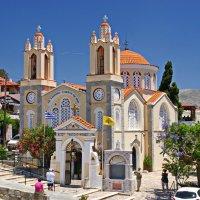 Церковь Св.Пантелеймона :: Андрей K.