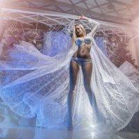 Сборы невесты :: Евгений Иванов