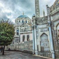 Мечеть Валиде султан в Аксарае, Стамбул :: Ирина Лепнёва