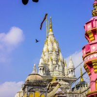 Calcutta Jain Temple :: Михаил Юрин