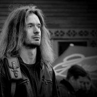 Взгляд! :: Владимир Шошин