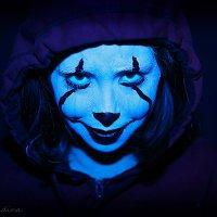 хеллоуин :: Мадина Скоморохова