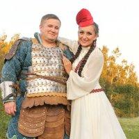 Рыцарь мой...)) :: Владимир Хиль
