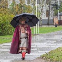 современный новгородский Боярин! :: Олег Фролов
