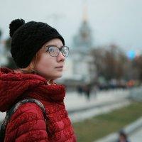 прихмуренный вечер :: StudioRAK Ragozin Alexey