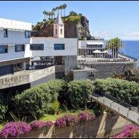 Мадейра, Камара -де-Лобуш :: Jossif Braschinsky