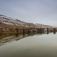 Озеро... :: Влад Никишин