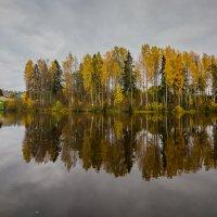 Осень :: Сергей Потапов