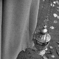 Осени молитва :: Ирина Хан