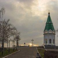 Городской символ :: Сергей Щербинин