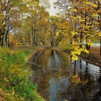Вблизи любимого места... :: Sergey Gordoff